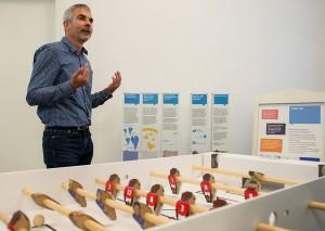 Klimagourmet Ausstellung