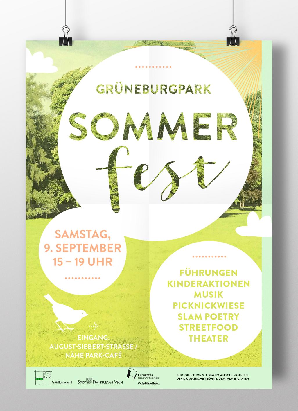 grüneburgpark frankfurt theater