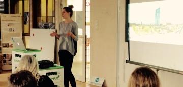 Impulsgeber: Wir reden über Nachhaltigkeit und Events
