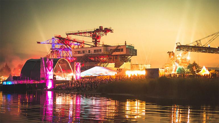 Musikfestivals und Nachhaltigkeit? Ein Erlebnisbericht vom Melt!